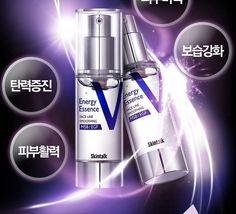Skintalk Energy Essence (Vtox renewaled) #skintalk