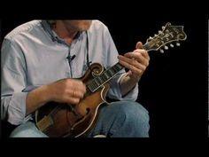 ▶ All About Rhythm Mandolin! by Sam Bush - YouTube