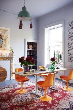 From Turkey With Love | Authentieke tapijten