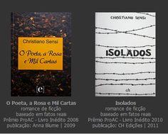 Com o objetivo de apoiar a criação literária, a Secretaria da Cultura acaba de lançar sete editais destinados à literatura paulista, por meio do ProAC Editais.