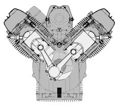 Moto Guzzi annimation