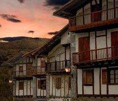 LESAKA NAFARROA EUSKAL HERRIA / Pays Basque. Photo By Ekain Sotil.