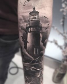 Lighthouses are built over thousands of years on the coasts, islands and rocks in order to assist in the coordination of the sailors while sailing. Tattoos are a beautiful way of decorating body. I have to admit that many times… Continue Reading →