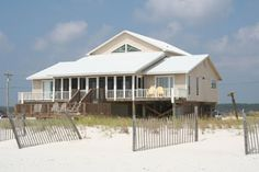 Change of Pace    Change of Pace Gulf Shores Gulf Front Vacation House Rental. 6 beds, 5 baths, sleeps 18. Bed Sizes - K,K,K,Q,Q,T,T,T,T,T,T,SS. 2957 W Beach Blvd, Gulf Shores, AL 36542-6027.  Arriving 7/28/12 for 7 nights with special 12HSS (expires 5/4/2012) $6,886.65