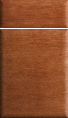 slab cabinet fronts...Moxi - Horizontal dura spupreme cabinetry