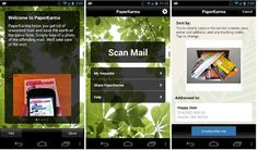 Getting rid of junk mail just got a whole lot easier with the PaperKarma app for Android and iOS.