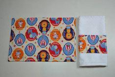 Kit composto de1 jogo americano e 1 toalha de mão  o jogo americano pode ser feito em 2 tamanhos : - jogo americano - 27 x 37 = 30,00 - jogo americano - 21 x 31 = 20,00 Escolher o tamanho no ato da compra * toalha de mão = 11,00
