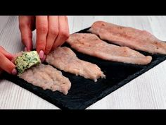 Legízletesebb csirkemelles tekercsek gyorsan elkészülnek! Mindenki kedveli| Ízletes TV - YouTube Carne, Chicken, Youtube, Brisket, Recipes, Chicken Egg Rolls, One Pot Dinners, Entrees, Tasty