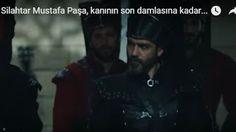 Muhteşem Yüzyıl Kösem Silahtar Mustafa Paşa