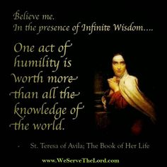 Novena to St. Teresa of Avila Pray for 9 Days. This Novena was written by St. Alphonsus of Liguori. First Day: O most amiable Lord Jesus...