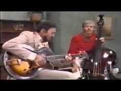 "Barney Kessel Jazz Guitar Improvisation ""Chord - Melody Style"" - YouTube"