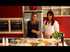 04 Salada no Vidro - YouTube
