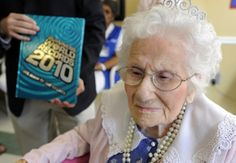 2010 - Besse Cooper - 114 years old - http://nz.finance.yahoo.com/news/worlds-oldest-people-180312561.html