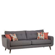 Myers Extra Large Sofa   Chairs   Living Room