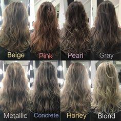 balayage✖︎highlight♥️♥️ ➕ombre hair #balayage で作り上げたHaircolor Check REAL salon work 外国人風より外国人styleならこれ カラー剤とかより大事なのはもっと他にあるっしょ #LAKing#LAKing_secret#外国人風#外国人風カラー#ハイトーン#バレイヤージュ#ヘアカラー#ハイライト#カラーチャート#美容師 #hairstyles#hairsalon#haircolor#haircut#balayage#foilyage#hightone#ombre#ombrehair