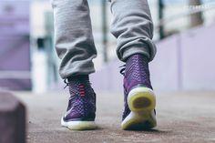 "A Closer Look at the Nike Kobe X Elite ""Grand Purple"""