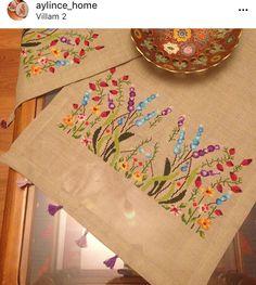 Cross Stitch Bookmarks, Cross Stitch Art, Cross Stitch Borders, Cross Stitch Flowers, Cross Stitch Designs, Cross Stitching, Cross Stitch Patterns, Embroidery Sampler, Hand Embroidery Patterns