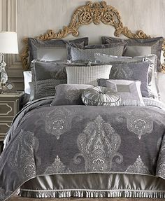 $249 for comforter. Waterford Bedding, Kinsale Collection