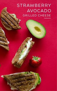 Avocado is popular right now; and for good reason! This easy Strawberry Avocado Grilled Cheese offers a surprising new twist on the popular superfood. Use a hearty multigrain bread to create the base of this DIY gourmet grilled cheese. Then, add fresh strawberries, sliced avocado, balsamic vinegar, basil, and fresh mozzarella to create a fresh, exciting flavor that you won't be able to get enough of.