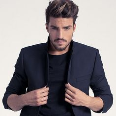 MDV-HAIRDO-8 MDV Hairstyle Tutorials- 20 Best Haircuts of Mariano Di Vaio