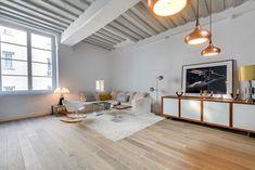 Appartement design au coeur de Paris | Archiboom, l'architecture et le design par ceux qui les font ! - Blog CotéMaison.fr