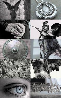 Nike aesthetic, greek mythology (x) Celtic Mythology, Greek Mythology, Greek Pantheon, Greek Gods And Goddesses, Aesthetic Collage, Vanitas, Character Aesthetic, Artemis, Collage