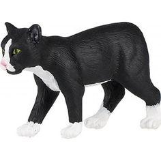 Manx Cat Safari Farm Figure Safari Ltd