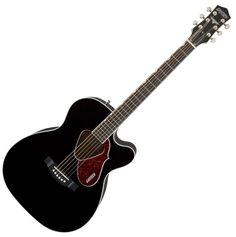 """389€ (v r.2016) Elektro-akustická gitara zo série Acoustic Collection s tvarom tela junior, typickým trojuholníkovým zvukovým otvorom a """"X"""" výstužou. Telo gitary je vyrobené z laminovaného mahagónového dreva s prednou doskou z laminovaného smreku a lesklou polyesterovou povrchovou úpravou. Rovnako mahagónový krk s moderným """"C"""" tvarom je osadený palisandrovým hmatníkom s 21 pražcami, pričom šírka nultého pražca je 1,6875"""" (42,8 mm). Dĺžka menzúry je 25,625"""" (650,8 mm)."""