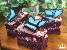 Parecem de verdade: aprenda a fazer borboletas de chocolate