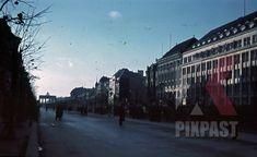 Unter den Linden, Berlin, Germany 1941 - 1. Location - Town - Cities - PIXPAST