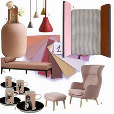 shoppingvisadron: 2014 color trends