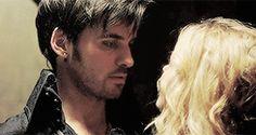 "Emma and Killian - 4 * 22 ""Operation Mongoose"" #CaptainSwan"