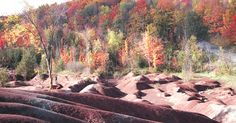The Cheltenham Badlands – The unique and beautiful landscape is now off limits
