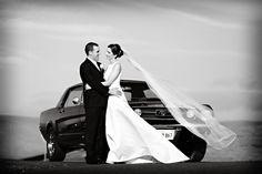 bride & groom with classic car Mustang wedding photographer sligo wedding car photographer Photography Career, Photography Portfolio, Wedding Photography, Car Photographers, Relaxed Wedding, Bride Groom, Mustang, Real Weddings, Documentaries