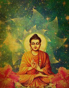 #meditate