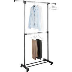 Sugatsune Tas 800r G Tallman Single Closet Rod Lift Mechanism Right Hand Gray Closet Rod Laundry Room Design Closet