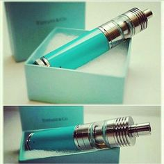New mod reviews and news! The hottest vaping devices on the market If mods were Tiffany Blue...