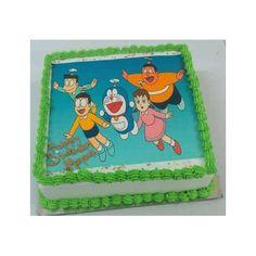 The 34 Best Kids Cake Images On Pinterest Kid Cakes Online Cake