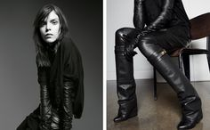 Nordstrom Portraits of Style Fall 2012 Lookbook
