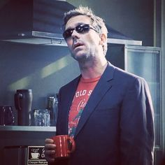 Of how I love this character and looking at Hugh with his sexiness is a HUGE bonus Gregory House, Mejores Series Tv, Lisa Edelstein, Jesse Spencer, Doctor Robert, House Md, Medical Drama, Hugh Laurie, Red Sonja