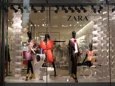 Visual: ZARA