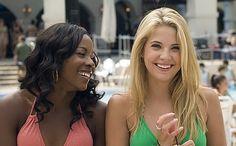 Ashley Benson og Michael copon dating dating Devonport