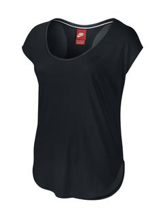 Nike T2 689069-010 Basic Tank Top, Athletic Tank Tops, V Neck, Nike, School, Sports, Women, Fashion, Moda