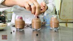 Video ricetta mousse al cioccolato - ARTE BIANCA