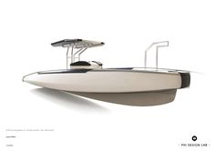 Yacht Design, Boat Design, Design Lab, Motor Boats, Boat Building, Water Crafts, Fishing Boats, Travel Trip, Luxury