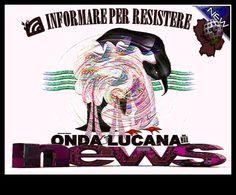 Onda Lucana Press del giorno 15/03/2017
