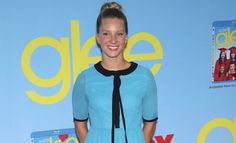 'Glee' Star Heather Morris Is Pregnant! Find out How Far Along She Is...