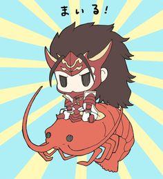 Ryoma Fire Emblem: Fates