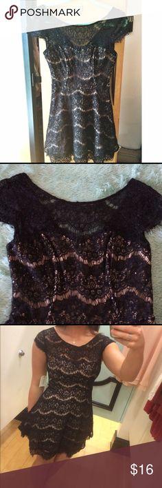 Forever 21 sequin dress Beautiful dress NWOT. Forever 21 Dresses Mini