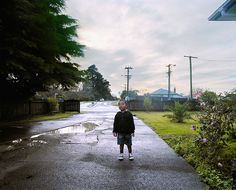 """Taking a photograph in west Auckland is like """"untying an old knot in the heart"""" for Edith Amituanai. Duane Michals, Documentary Photography, Artistic Photography, Auckland, Documentaries, Homeschool, This Or That Questions, Landscape, World"""